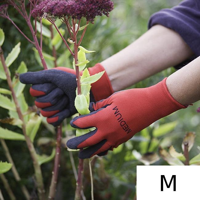 Red Gardening Glove Specialist, Gardening Gloves