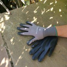 Tougher Gardening Gloves